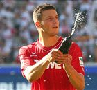 Tottenham sign Wimmer from Koln