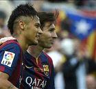 Os valores de Barça e Juve