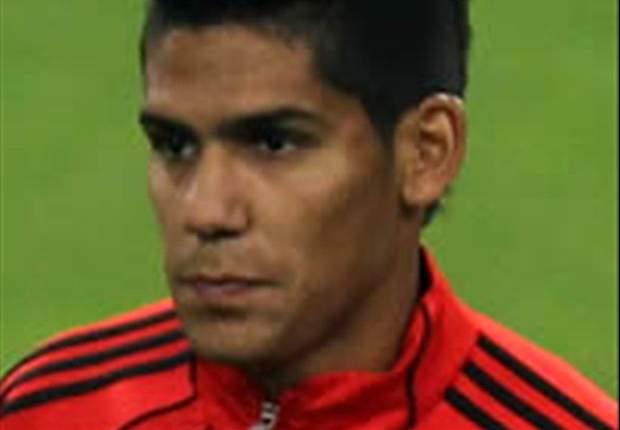 A Franco Jara le seduce la idea de jugar en el Betis