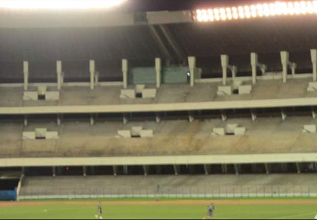 In Pictures: Kolkata's New-Look Salt Lake Stadium All Set To Host Historic International Friendly Between Argentina And Venezuela