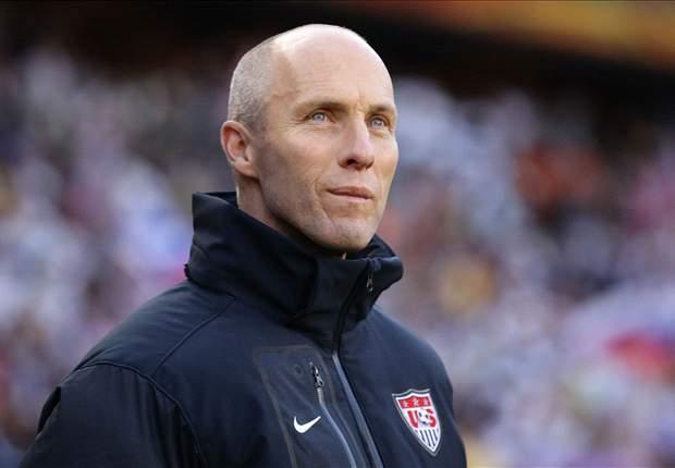 Egypt hires former U.S. coach Bob Bradley