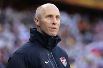 Bob Bradley's Egyptian challenge goes far beyond the soccer pitch
