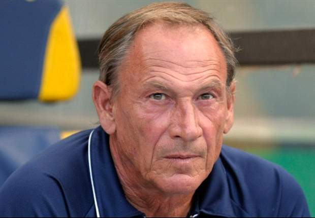 Serie A presidents are afraid of Zdenek Zeman, says Roberto Rambaudi