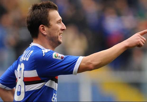 """Sampdoria nell'abisso, Capitan Gastaldello si erge per indicare la rotta da seguire: """"Vincere il derby e dare la svolta alla stagione! Ferrara? Una persona stupenda, siamo tutti con lui"""""""
