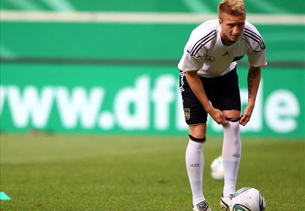 Marco Reus Rejects Possibility Of Bayern Munich Transfer & Reveals Arsenal Admiration