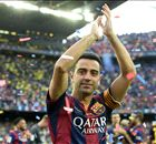 Barca left weaker without Xavi & Pedro