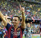 Xavi: Barcelona are best in the world