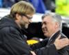 Ancelotti & Klopp loom large over PL