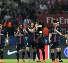 Match Report: PSG 3-2 Reims