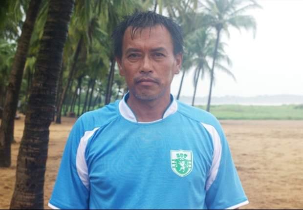 I-League: Luck Didn't Favour Us Against Prayag United - Sporting Clube De Goa Coach Ekendra Singh