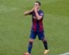 El Barça felicita a Xavi por su cumpleaños
