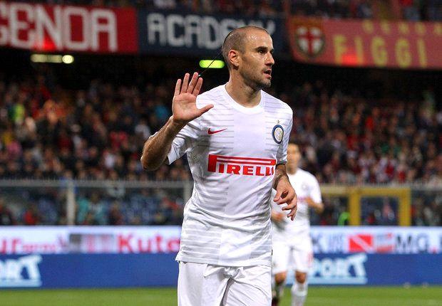 Genoa 3-2 Inter: Nerazzurri's European hopes dented