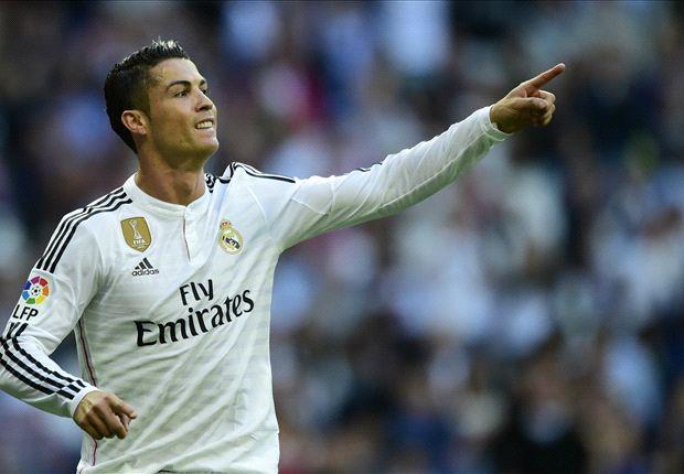 Real Madrid 7-3 Getafe : Ronaldo et le Real se font plaisir