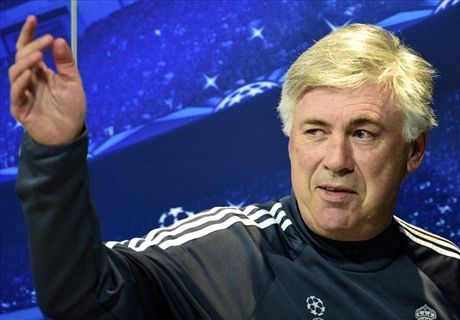 Ancelotti: I'm taking a year out for surgery