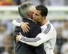Ronaldo voted for Ancelotti