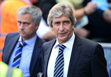 Pellegrini: We'll win Premier League next year