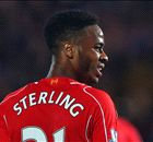 TT: Sterling to force Liverpool move