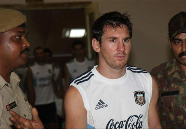 What Makes Lionel Messi's Arrival At Their Own Backyard Something 'Epic' For The Football Fans Of Kolkata?