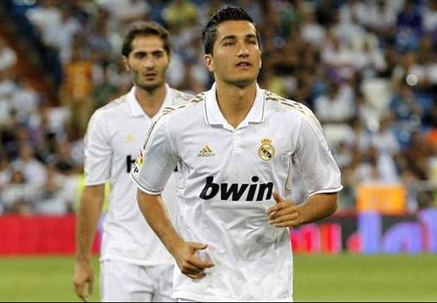 'I Can Be Useful For Real Madrid Once I Return From Injury,' Says Nuri Sahin