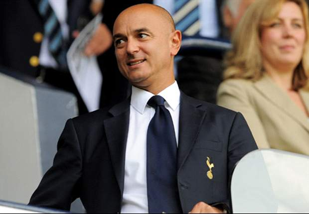 Champions League absence sees Tottenham post £4.3m loss