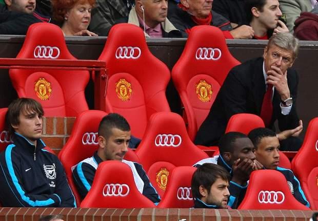 FOKUS: Arsenal Di Bursa Transfer, Panik Atau Diperhitungkan?