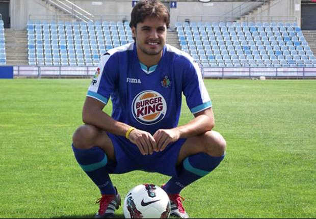 Pedro Leon's inclusion for Getafe against Real Madrid would cost the club €2 million - report
