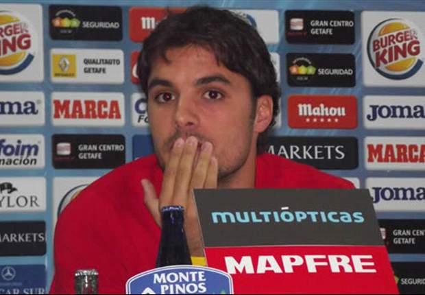 Pedro Leon: Atletico Madrid Peringkat Kedua Bukan Karena Keberuntungan
