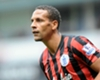 Ferdinand 'overwhelmed' by support