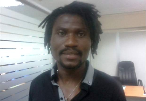 Hearts of Oak's Laryea Kingston wants contract terminated