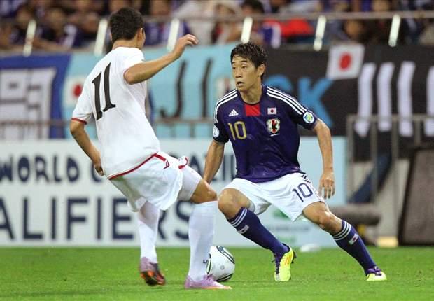 Japan 1-0 North Korea: Samurai Blue top brave Koreans with last minute goal by Maya Yoshida