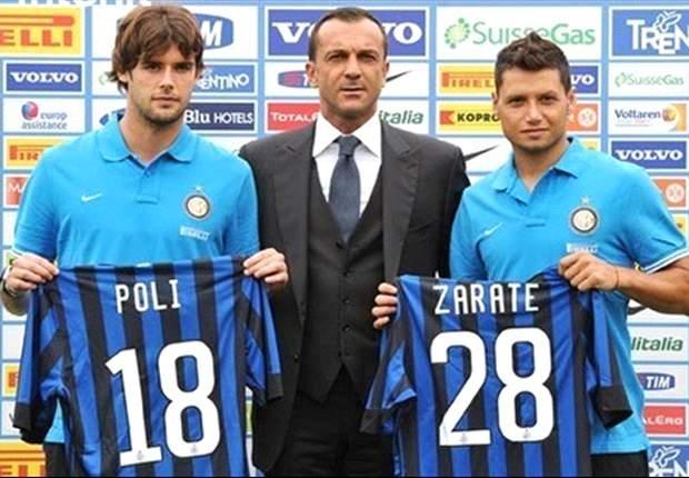 Una squadra smantellata e troppi flop: ecco perché Branca è il primo a rischiare in casa Inter