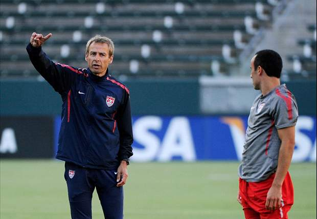 McCarthy's Musings: U.S. training camp roster reinforces peripheral role for MLS at the start of World Cup qualifying