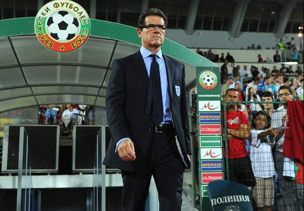 'It was good to see the players fight' - Fabio Capello hails England spirit after 3-0 win over Bulgaria