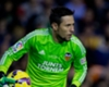 Valencia open to Diego Alves sale