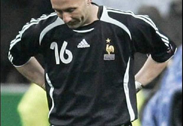 """Ligue 1 - Barthez : """"Le niveau des gardiens a baissé"""""""