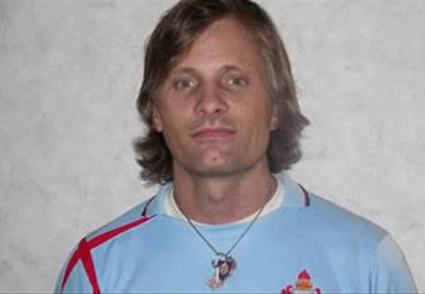 Viggo Mortensen labels Real Madrid coach Jose Mourinho a 'coward'