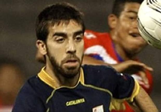 Oleguer usa su negativa a España con fines políticos