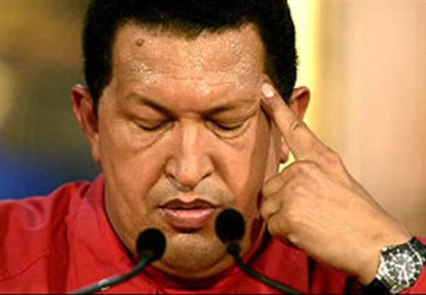 El Inter manda las condolencias por la muerte de Hugo Chávez