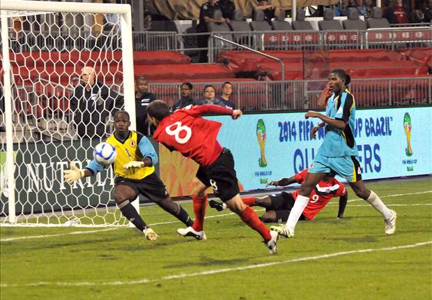 St. Lucia 0-7 Canada: Canucks stay perfect in CONCACAF Round 2 World Cup qualifying