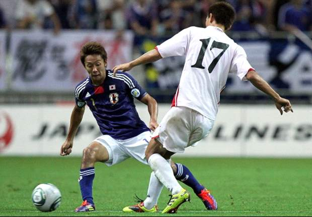 Fifa World Cup Qualifier Preview: Uzbekistan - Japan