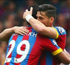 Match Report: Crystal Palace 1-0 Swansea