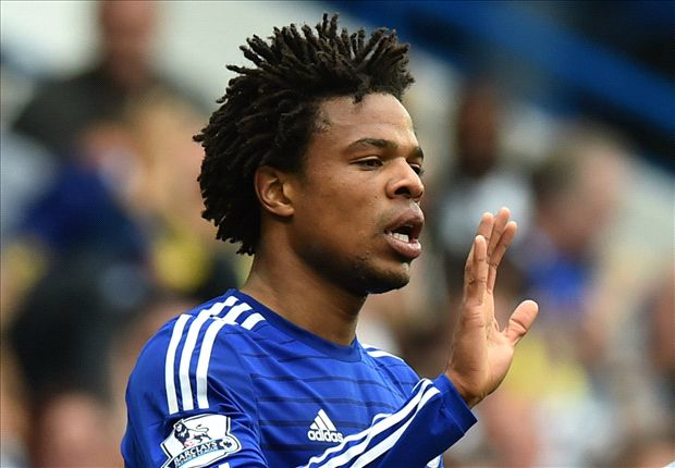 Chelsea 3-1 Sunderland: Remy double helps champions end on a high