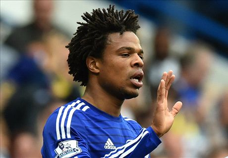 Remy completes Chelsea comeback