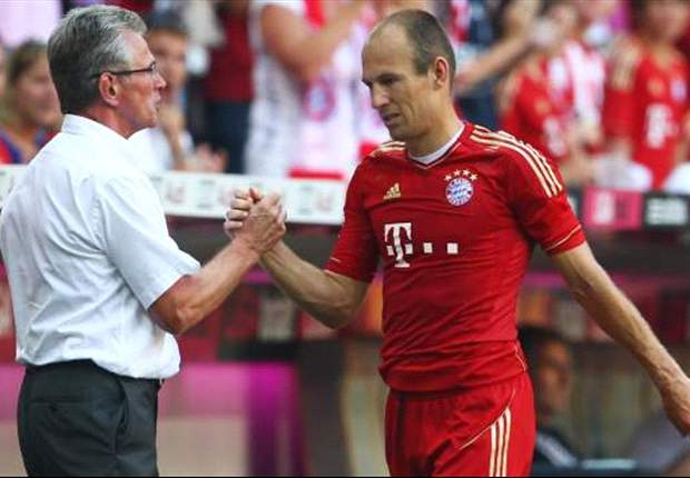 Bundesliga Preview: Bayern Munich v Bayer Leverkusen