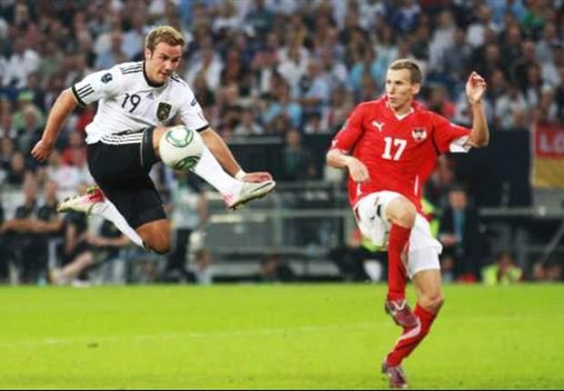 TEAM NEWS: Per Mertesacker, Mario Gotze & Andre Schurrle return to Germany squad to face Poland
