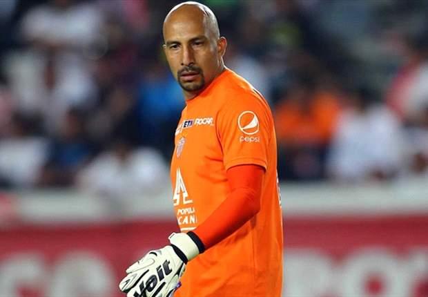 OFICIAL: Óscar Pérez deja San Luis y se convierte en nuevo jugador del Pachuca