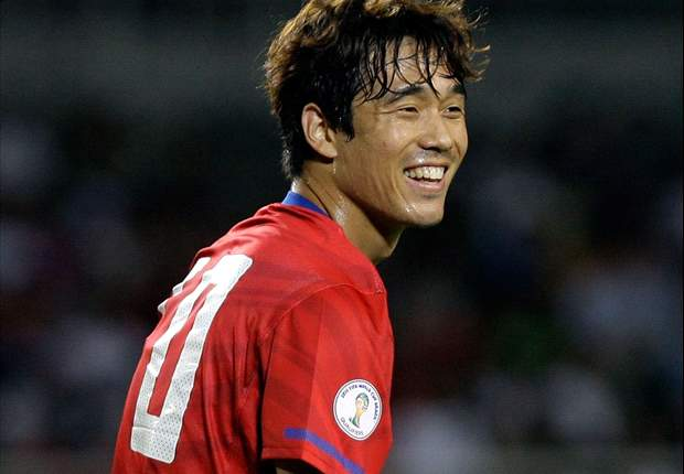 Kuwait 1-1 South Korea: Park Chu-Young scores again in 2014 World Cup qualifier deadlock