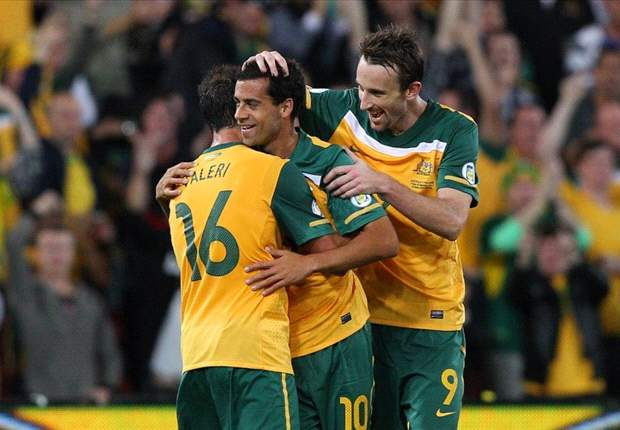 The Goal.com Asian Football Countdown to 2012: Australia