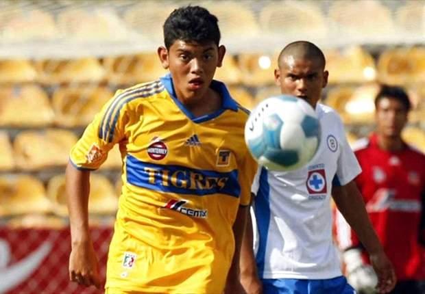 Espericueta podría jugar en el Alajuelense, de Costa Rica