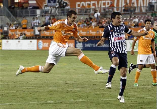 Houston Dynamo 2-1 Arabe Unido: Weaver brace puts club atop Champions League group